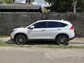 2012 Honda Cr-V for sale in Cebu City