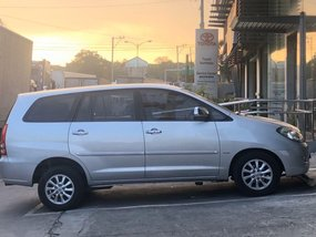 2006 Toyota Innova for sale in Quezon City