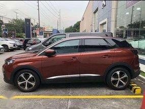 2018 Peugeot 3008 for sale in Marikina