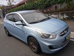 2013 Hyundai Accent for sale in Marikina