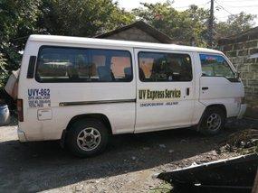 2009 Nissan Urvan for sale in Marikina