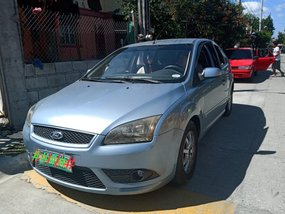 Ford Focus 2008 for sale in Manila