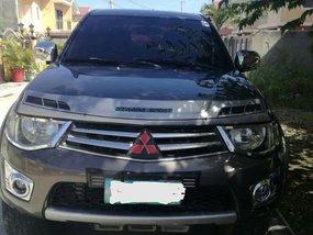 2011 Mitsubishi Strada for sale in Cebu City