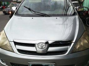 2008 Toyota Innova for sale in Baliwag