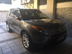 2013 Ford Explorer for sale in Imus