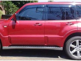 2006 Mitsubishi Pajero for sale in Quezon City