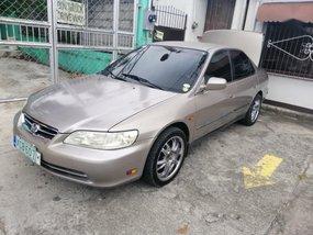 Honda Accord 2002 for sale in Dasmariñas