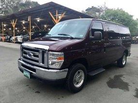 Selling Ford E-150 2011 Van in Manila