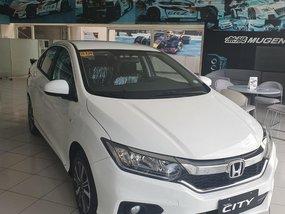2020 Honda City for sale in Manila