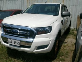 2018 Ford Ranger for sale in Cainta