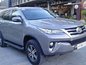 2017 Toyota Fortuner for sale in Mandaue
