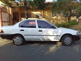 1993 Toyota Corolla for sale in Las Pinas