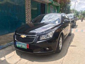2011 Chevrolet Cruze for sale in Makati