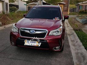 2014 Subaru Forester for sale in Makati