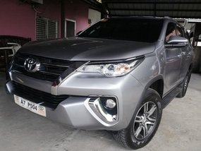 2018 Toyota Fortuner for sale in Angeles