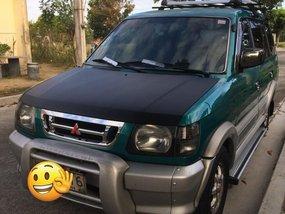 2000 Mitsubishi Adventure for sale in General Trias