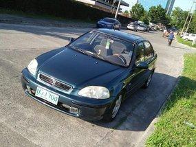 1996 Honda Civic for sale in Porac