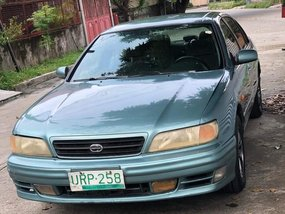 1997 Nissan Cefiro for sale in Manila