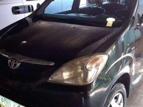 Toyota Avanza 2011 for sale in Quezon City