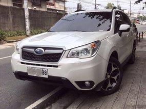 2015 Subaru Forester for sale in Manila