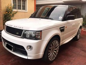 Land Rover Range Rover Sport 2006 for sale in Quezon City