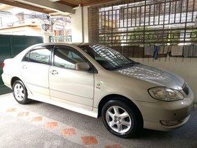 2006 Toyota Corolla Altis for sale in Paranaque