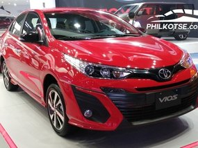 Toyota Vios 2020 Philippines Review: Join the club