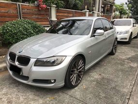 Bmw 3-Series 2012 for sale in Malabon