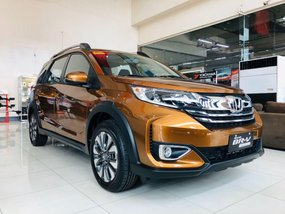 Honda BR-V 2020 for sale in Caloocan