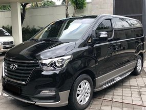 2019 Hyundai Starex for sale in Quezon City