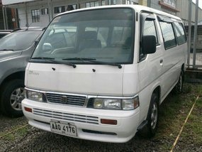 2014 Nissan Urvan for sale in Cainta