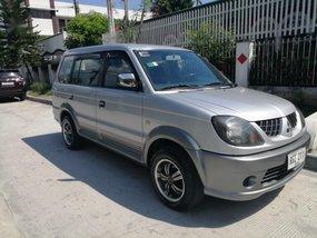 Mitsubishi Adventure 2008 for sale in Manila
