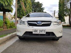 Used Subaru XV CVT 2010 for sale in Naga