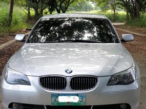 2007 BMW 530D for sale in Taytay