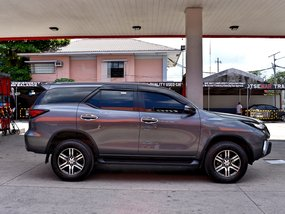 2018 Toyota Fortuner G AT 1.328m Nego Batangas Area CP No. 09175913170