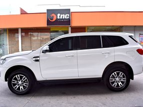 2018 Ford Everest AT Super Fresh 1.228m Nego Batangas Area CP 09175913170
