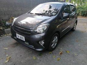 2016 Toyota Wigo G for sale in Paranaque
