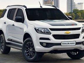 2019 Chevrolet Trailblazer for sale in San Juan