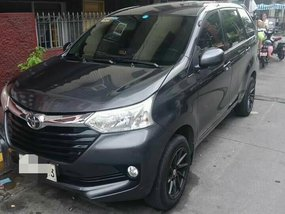 2016 Toyota Avanza for sale in Mandaluyong
