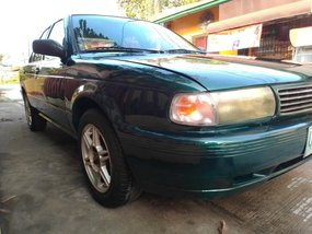 Nissan Sentra 1996 for sale in Guiguinto