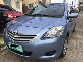 2011 Toyota Vios for sale in Guiguinto