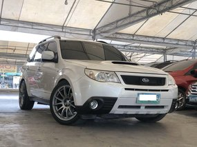 2009 Subaru Forester for sale in Makati