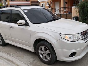 2012 Subaru Forester for sale in Malolos