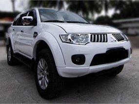 2010 Mitsubishi Montero for sale in Batangas City