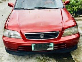 Honda City 1997 for sale in Dasmariñas
