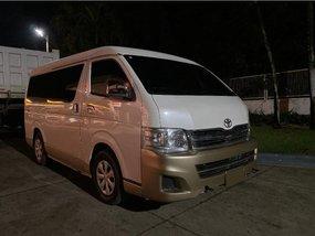 Toyota Hiace 2013 for sale in Mandaue