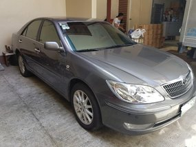 2004 Toyota Camry for sale in Manila