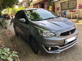 Sell 2017 Mitsubishi Mirage Hatchback in San Juan
