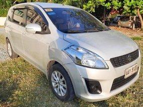 2015 Suzuki Ertiga for sale in Taguig