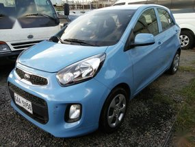 2016 Kia Picanto for sale in Cainta